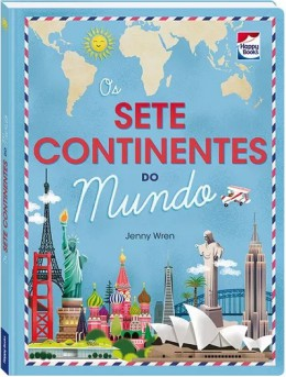 HAPPY - Sete Continentes Do Mundo